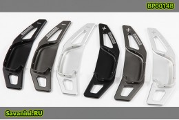 Подрулевые лепестки Toyota Corolla, Camry, RAV4 (тип 1)